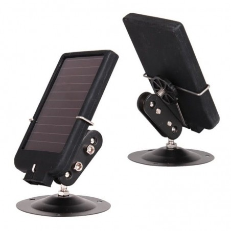 Univerzálny solárny panel 1500 mAH
