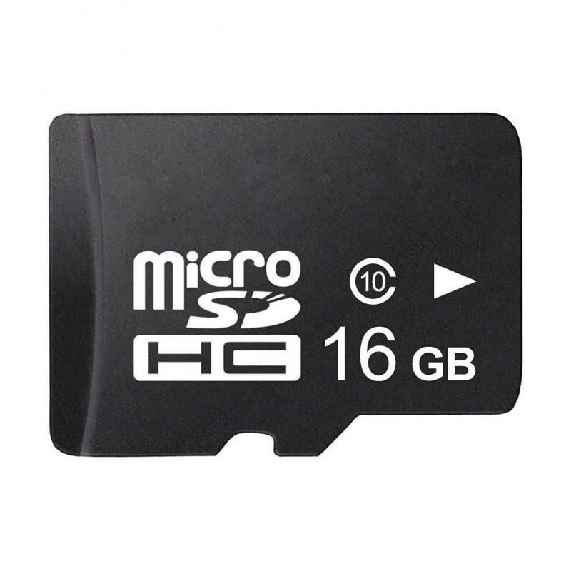Pamäťová karta microSD 16GB