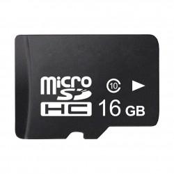 Pamäťová karta microSD 16GB - 2 kusy