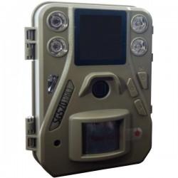 Fotopasca ScoutGuard SG520 PRO-W