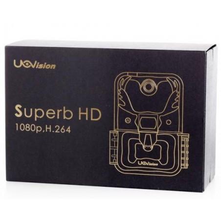 Fotopasca UOvision UV 785 HD