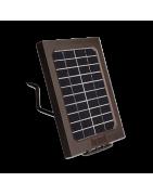 Solárne nabíjačky